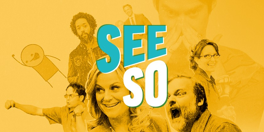 'Mos Eisley Cantina of Comedy': NBC's New Streaming Service Seeso Launches in Beta