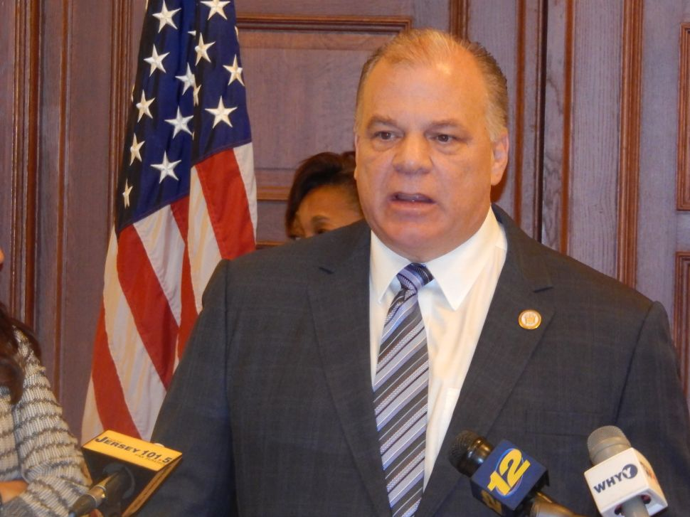 Sweeney Declines to Follow Murphy's Lead Following Guv Bid Announcement