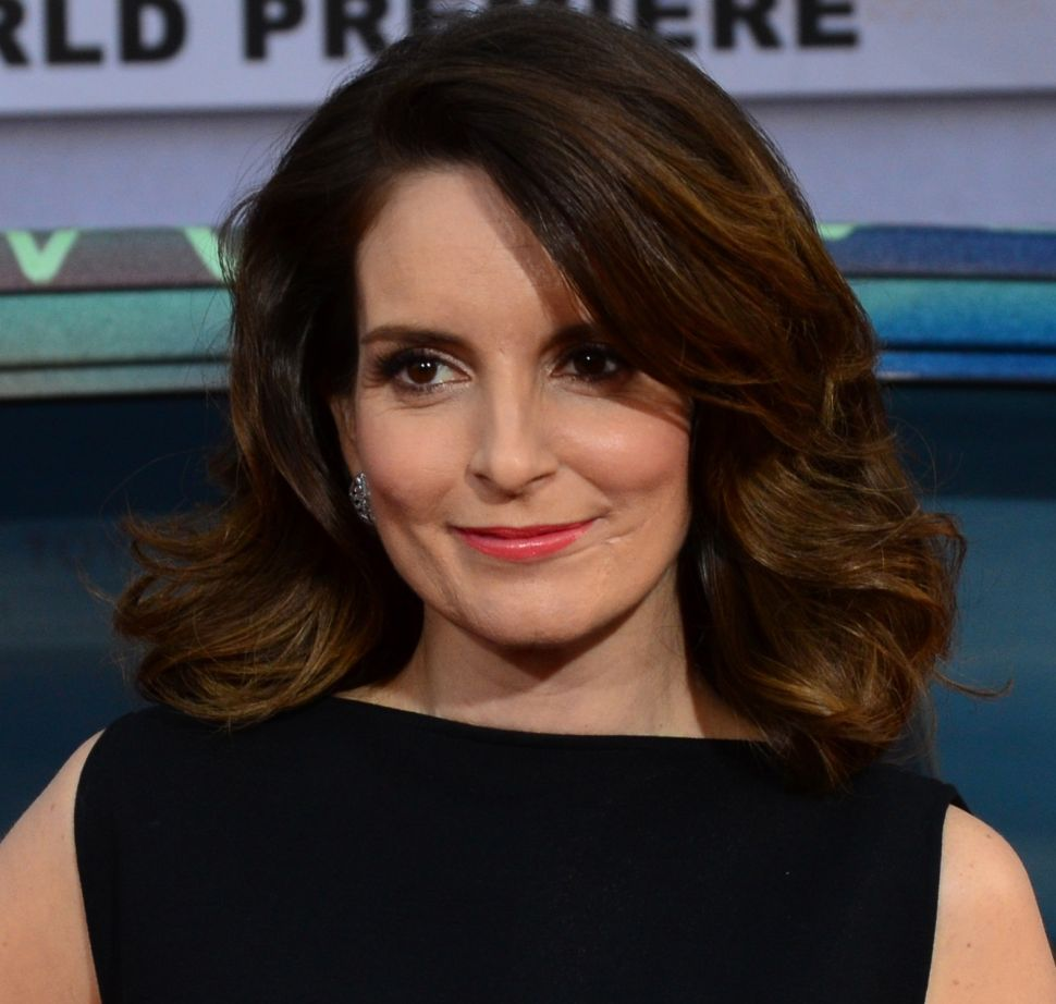 Fringe Anti-Museum Expansion Activists Plan to Ambush Tina Fey