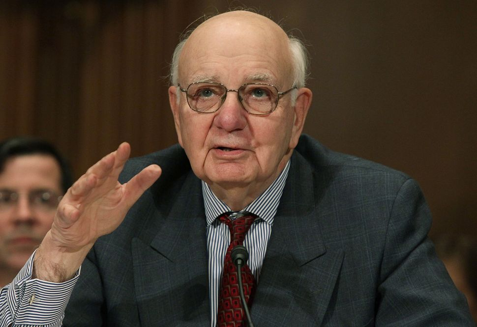 Paul Volcker: Robert Roosa Was On the Money