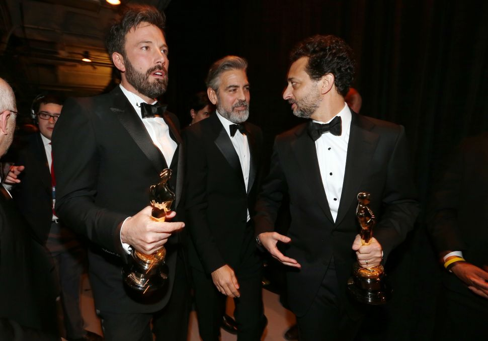 This Is The Easiest Way To Win An Oscar