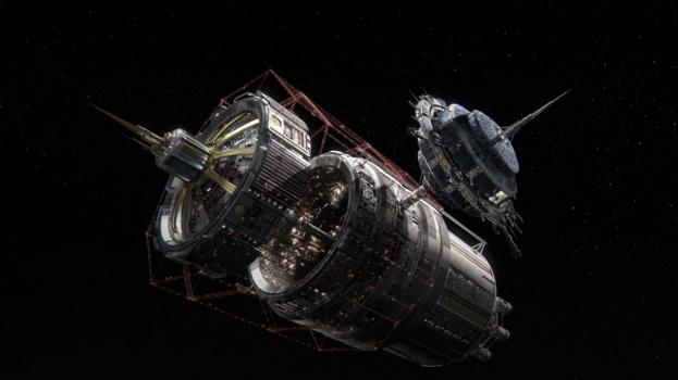 'The Expanse' Recap 1×04: Mormon Spaceship