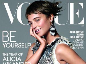 David Sims/Vogue