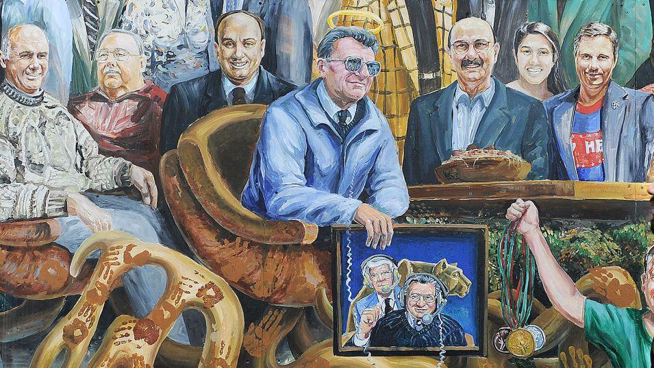 Tarnished Icon: Does Joe Paterno Deserve His Halo Back?