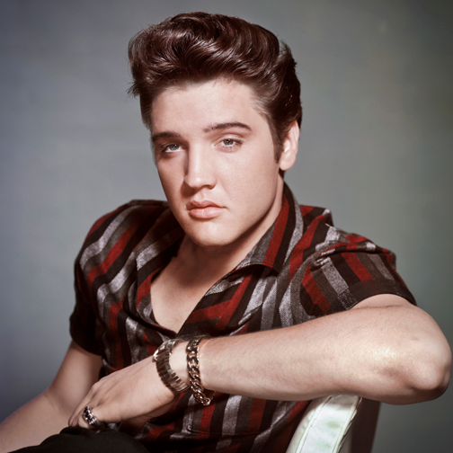 Elvis Never Gets Credit for One of His Greatest Gifts to Rock 'n Roll