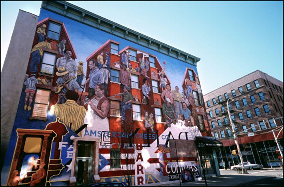 The Next Big Arts Neighborhood: Harlem Rises (Again)