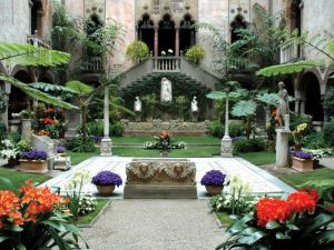 The Isabella Stewart Gardner Museum. (Photo: gardnermuseum.org)