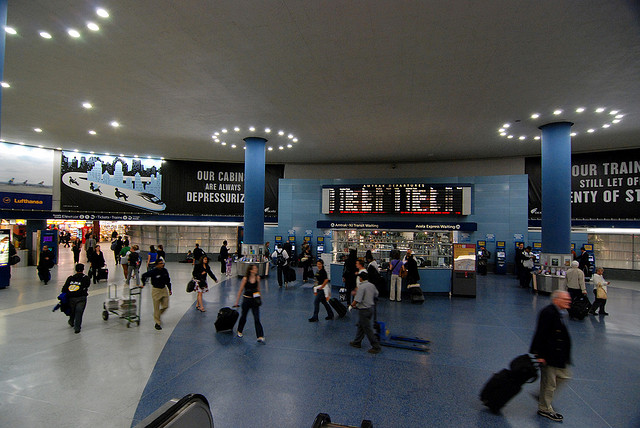 On the Market: A Renovation Plan for Penn Station; Where Are the Most Walk-ups?