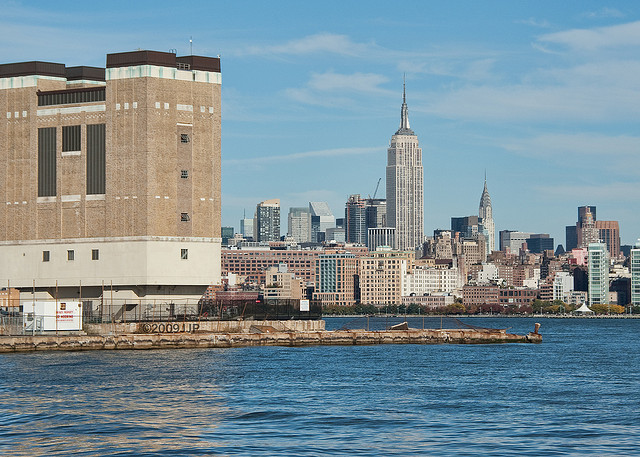 On the Market: A Revamped Javits Center; One-Percentages Cash in on Yacht Tax Break