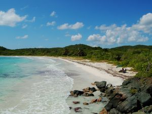 A view of Vieques (Photo: Flickr/Mark Donoher).