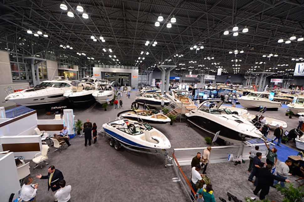 To Do This Week: The New York Boat Show and the Big Apple Circus