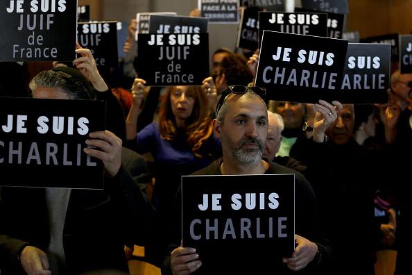 Charlie Hebdo Memorial Exhibit in Tel Aviv Allegedly Censored