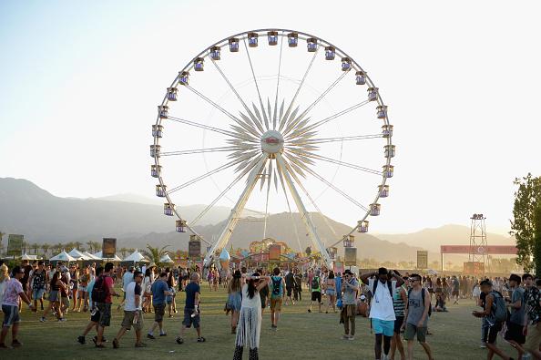California Desert to Get Its Own Art Biennial, Timed With Coachella Festival