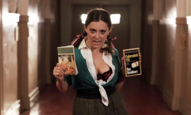 The Musical Comedy of 'Crazy Ex-Girlfriend' Creator Rachel Bloom