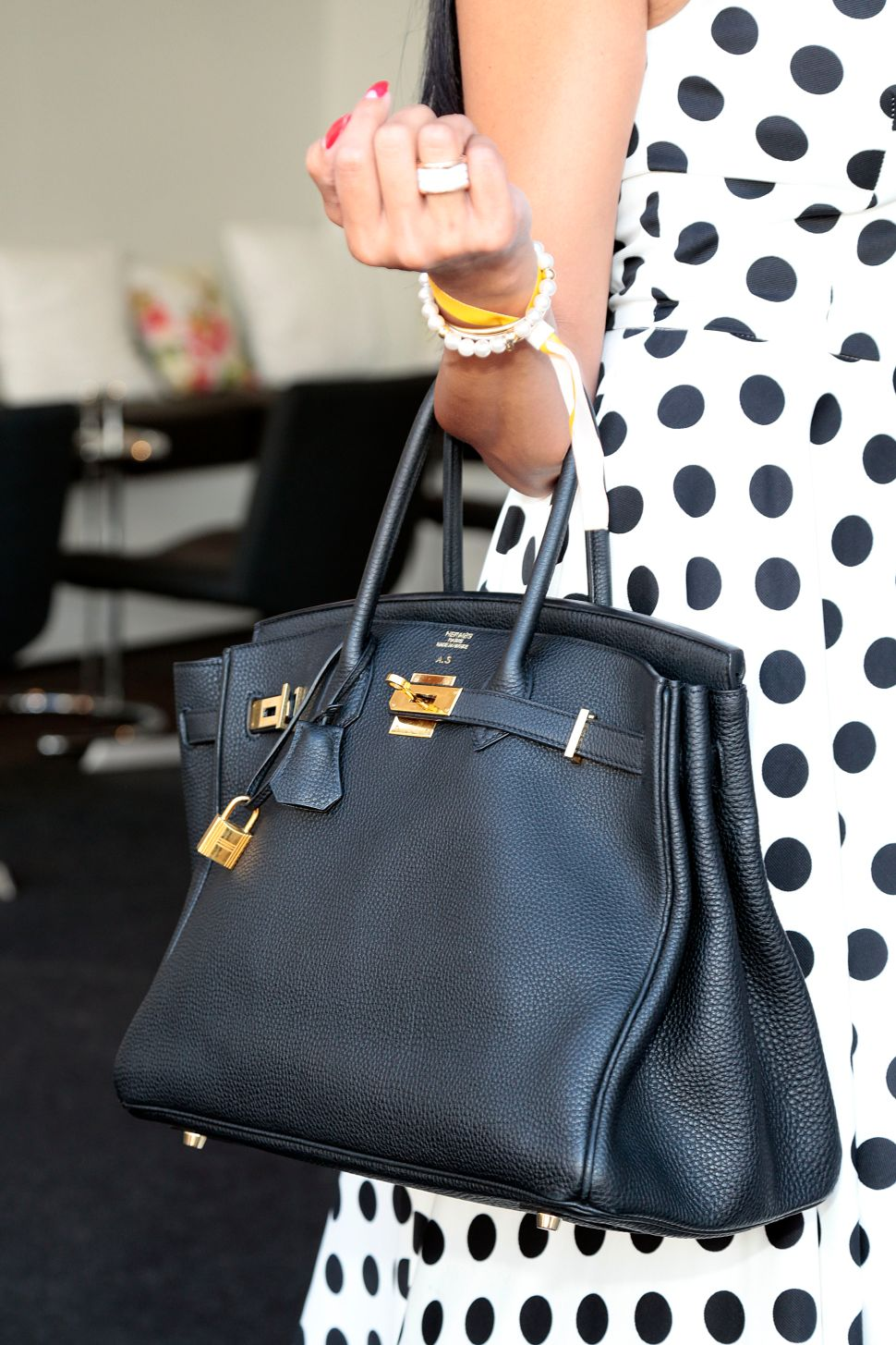 New Study Proves Buying a Birkin Is the Best Investment