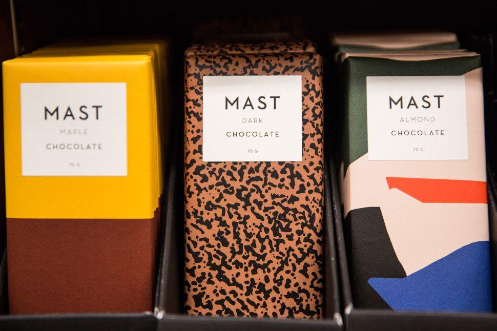The Case for (But Also Really Against) Mast Brothers Chocolate