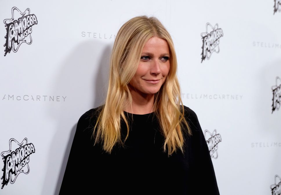 Fashion Roundup: Gwyneth Launches a Skincare Range, Paul Andrew Does Men's Shoes