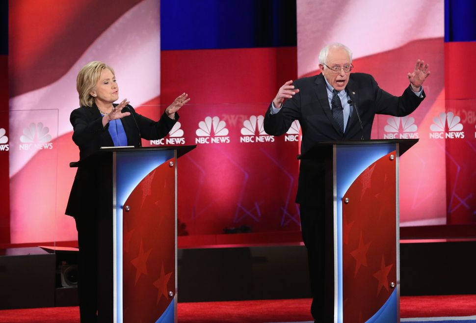 Fifth Democrat Debate: Where Each Candidate Excelled and Faltered