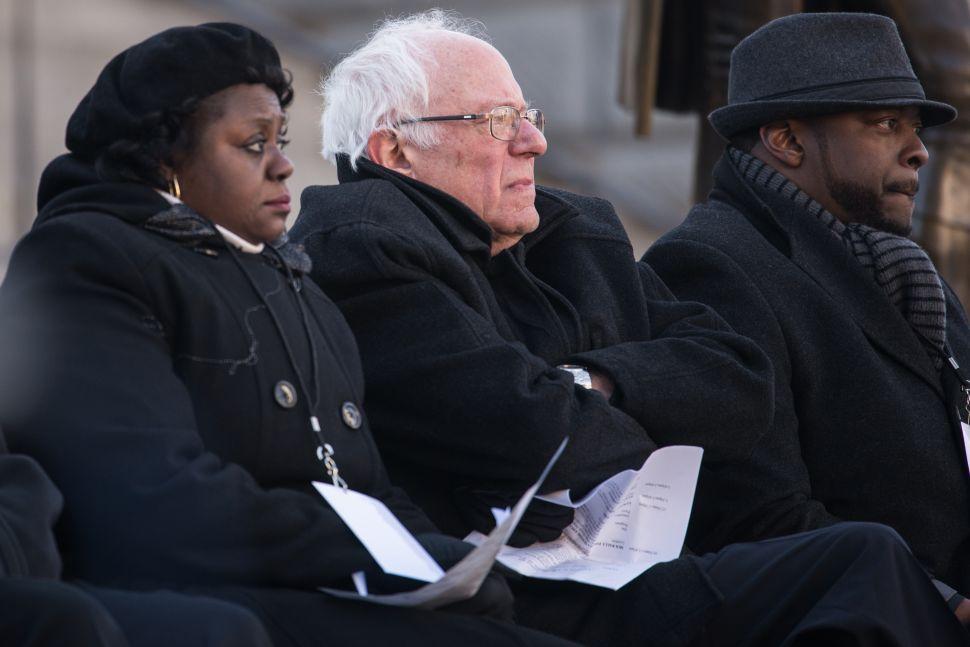 Black Americans Defend Sanders Against Ta-Nehisi Coates' Biased and Baseless Attacks