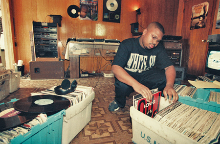 Are the Sounds of Regional Hip-Hop Going Extinct?
