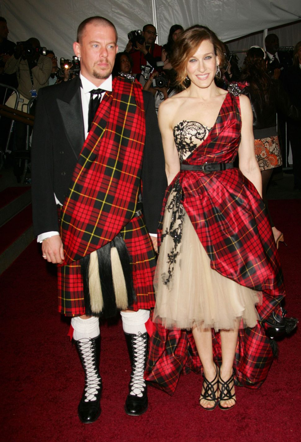 Alexander McQueen Is Coming to the Silver Screen