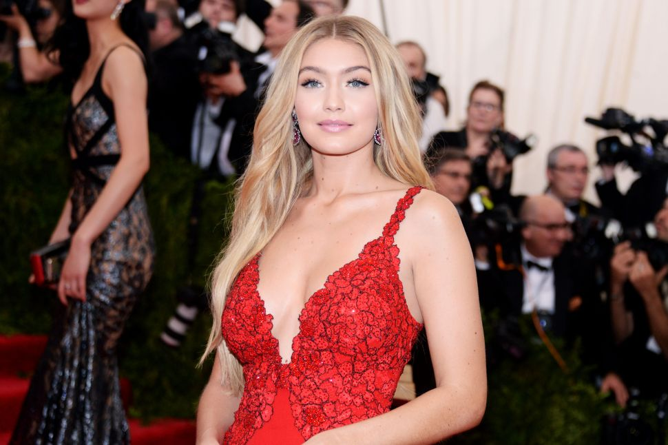 Want to Live Like Gigi Hadid Did? For $10,000 a Month, You Can