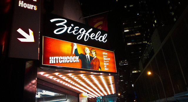 On the Market: The Ziegfeld's Final Days; If You Want to Feel Bad About Not Owning…