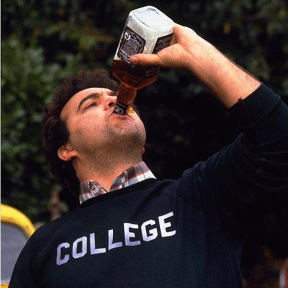 Binge Thinking: How to Stop College Kids From Majoring in Intoxication