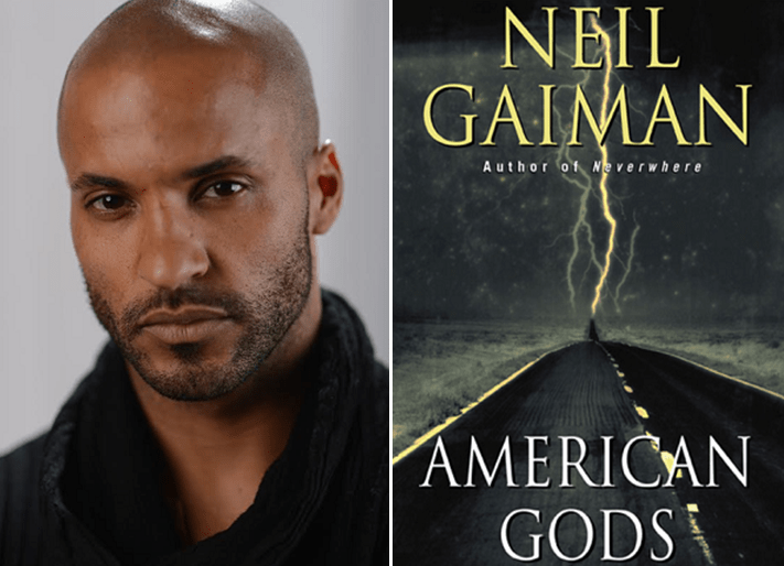 Bryan Fuller's 'American Gods' Casts Its Shadow Moon