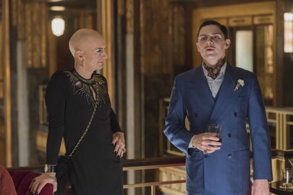 'American Horror Story: Hotel' Latecap Season 5 Finale: Family Matters