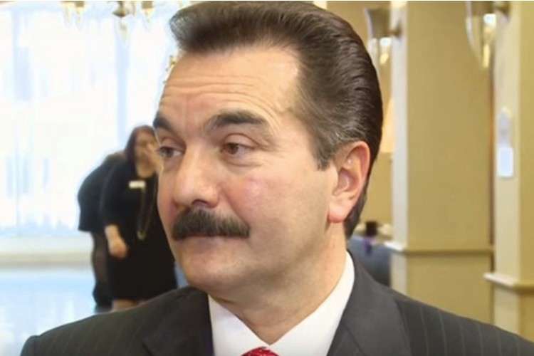 Prieto Bill Returns to Committee Thursday