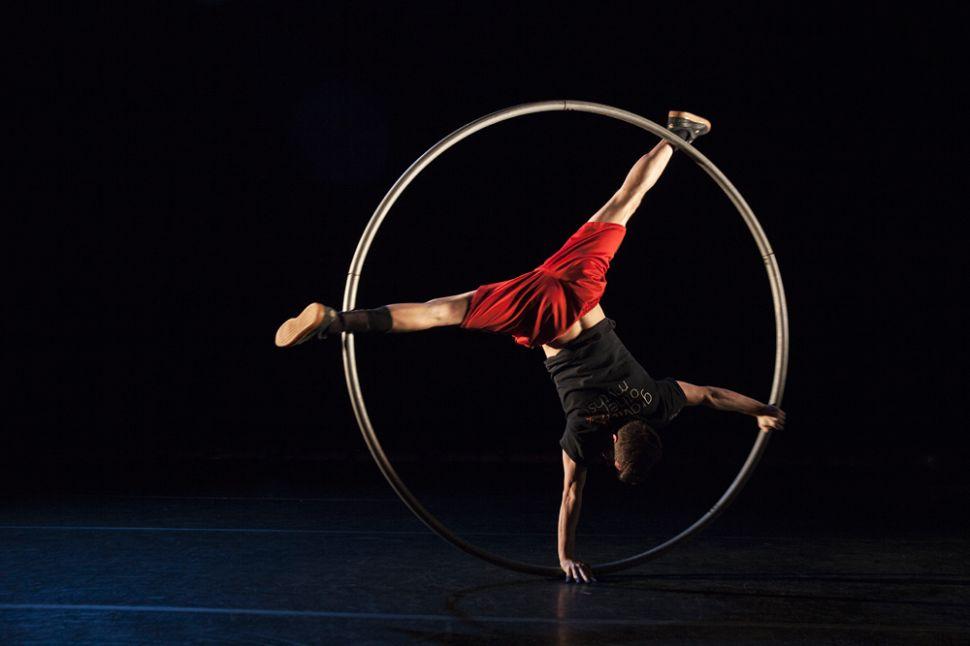 High Flying and High Minded: Circus Academics Convene at NYU