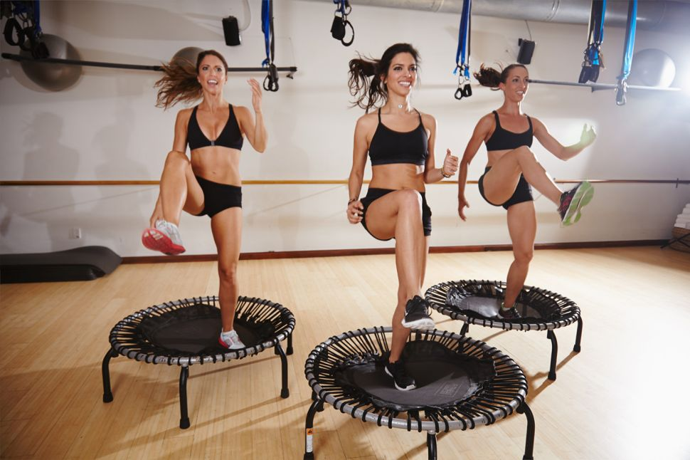 Accountability Is Key at These New York Fitness Studios