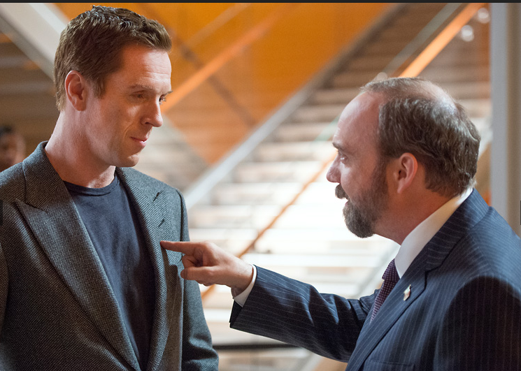'Billions' Series Premiere Recap: Dirty Sexy Money