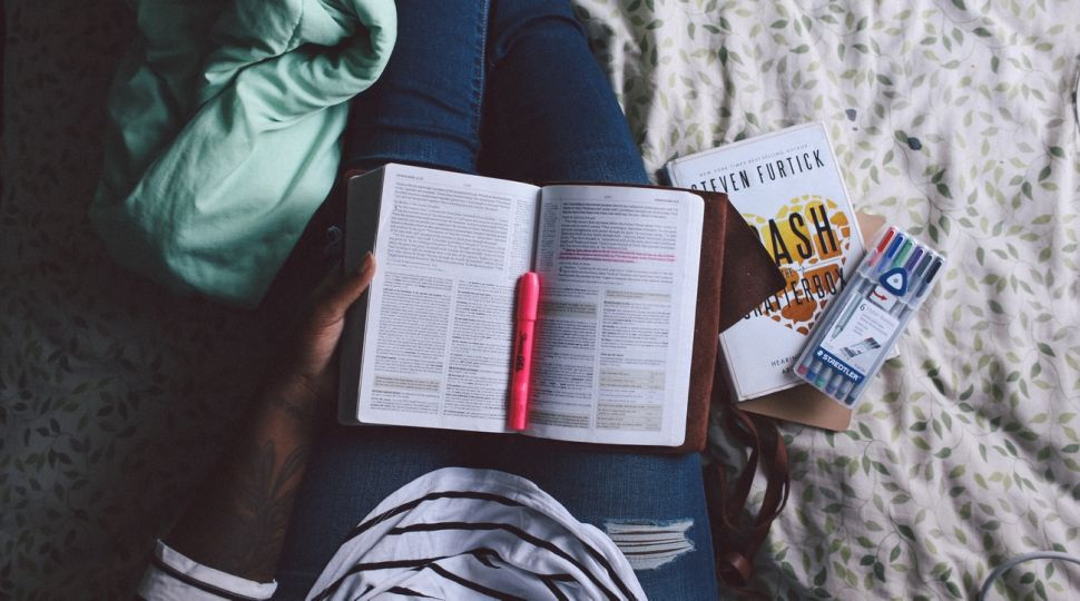 Decades From Now, You'll Thank Yourself for Having Read These Books
