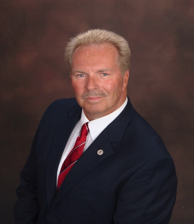 LD40 Candidate Buttimore Endorsed by Professional Firefighters Association