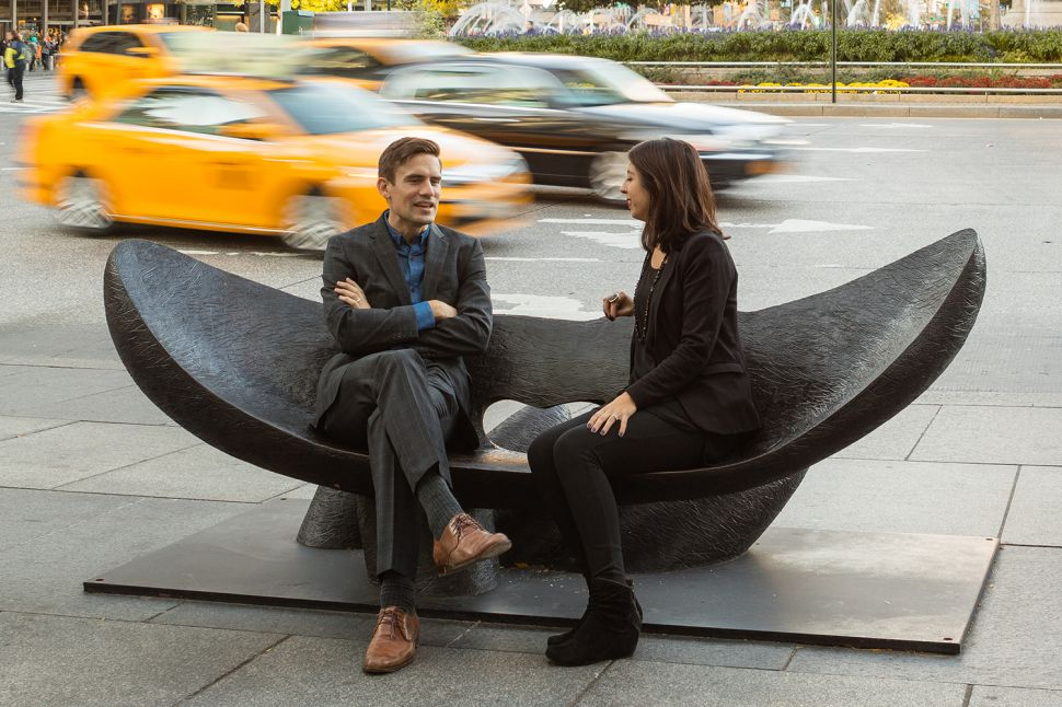The Future of Furniture: Wendell Castle Brings His Age-Old Craft Into the Digital Age