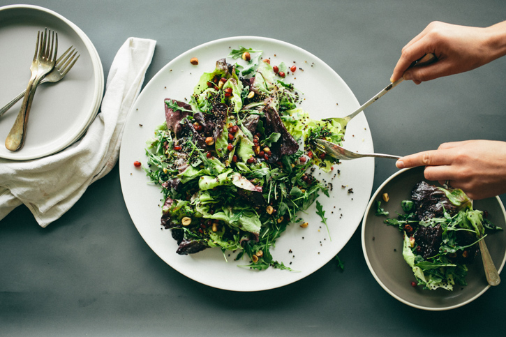 Winter Season Recipes from Sprouted Kitchen Will Help You Up Your Lunch Game