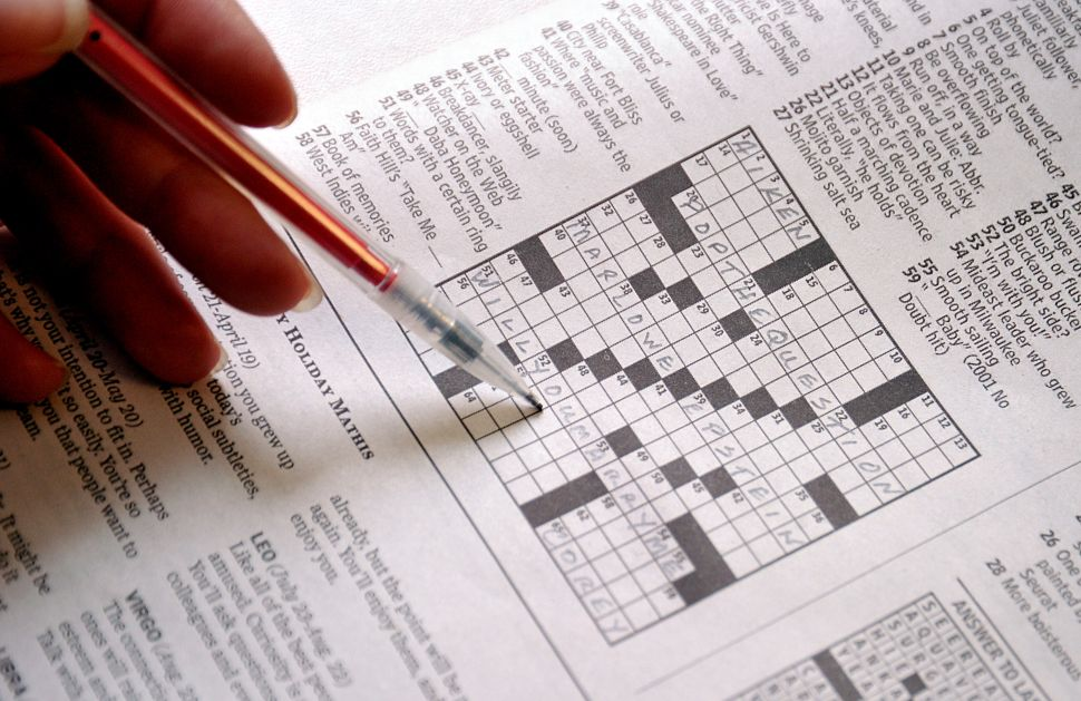 American Values Club Crossword Adds Two New Contributors to Its Elite Roster