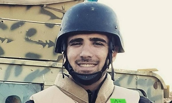 Vice Journalist Mohammed Rasool Released From Turkish Prison