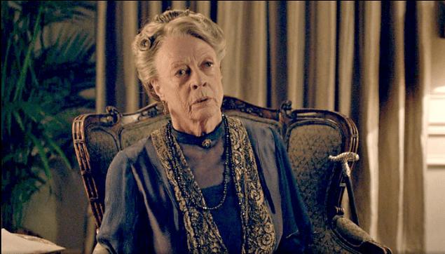 'Downton Abbey' 6×03 Recap: The Wedding Crasher