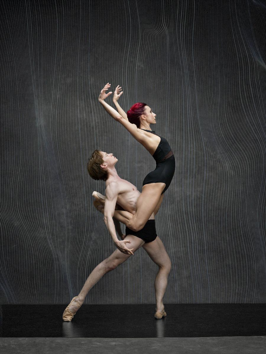 To Me With Love: Daniil Simkin's INTENSIO
