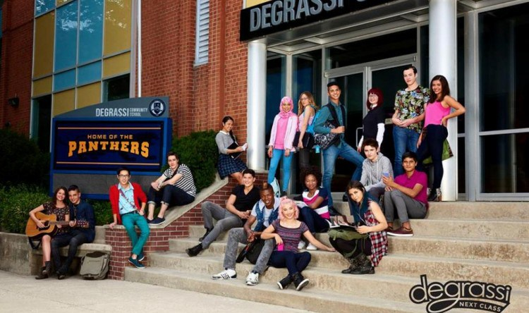 'Degrassi: Next Class' Netflix Season Review: This Is Absolutely No One's Life