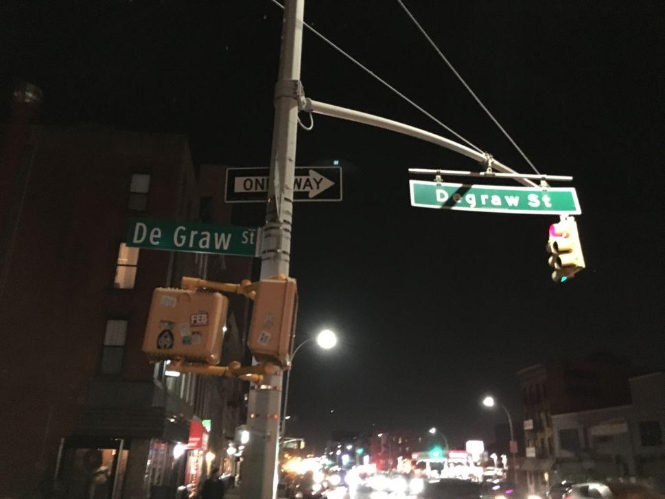 Brooklyn's DeGraw Street Has an Identity Crisis