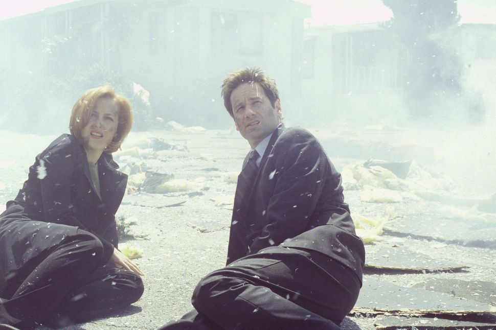 Ask a Casting Director: Rick Millikan of 'The X-Files'