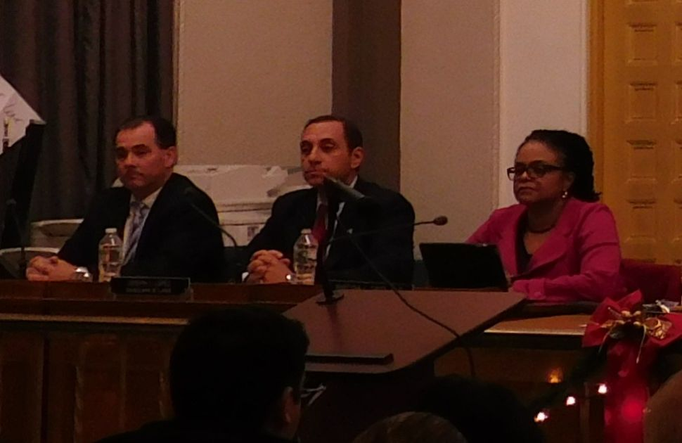 Bloomfield Councilman Says Mayor's Statements on Chalet 'Not in Line' With Actions