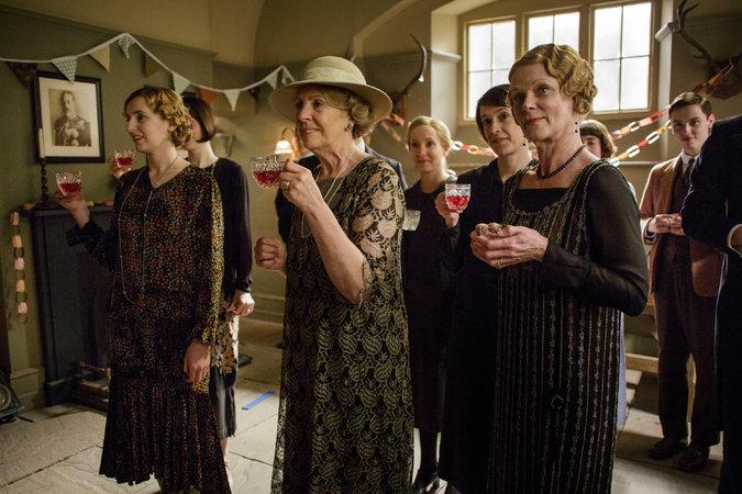 'Downton Abbey' Recap 6×04: Proud Mary, Doubting Thomas