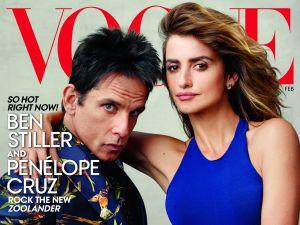 Derek Zoolander for February 2016 (Photo: Courtesy Vogue).