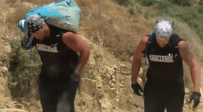 'The Challenge: Bloodlines' Episode 10: Out For Blood
