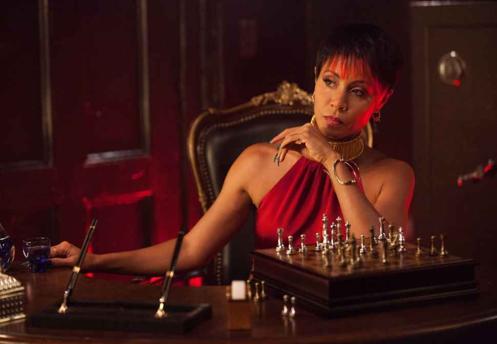 Fish Out of Water: Five Acceptable Ways for 'Gotham' to Bring Back Jada Pinkett Smith